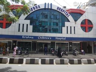 Krishna Children's Hospital - Lakdikapul - Hyderabad Image