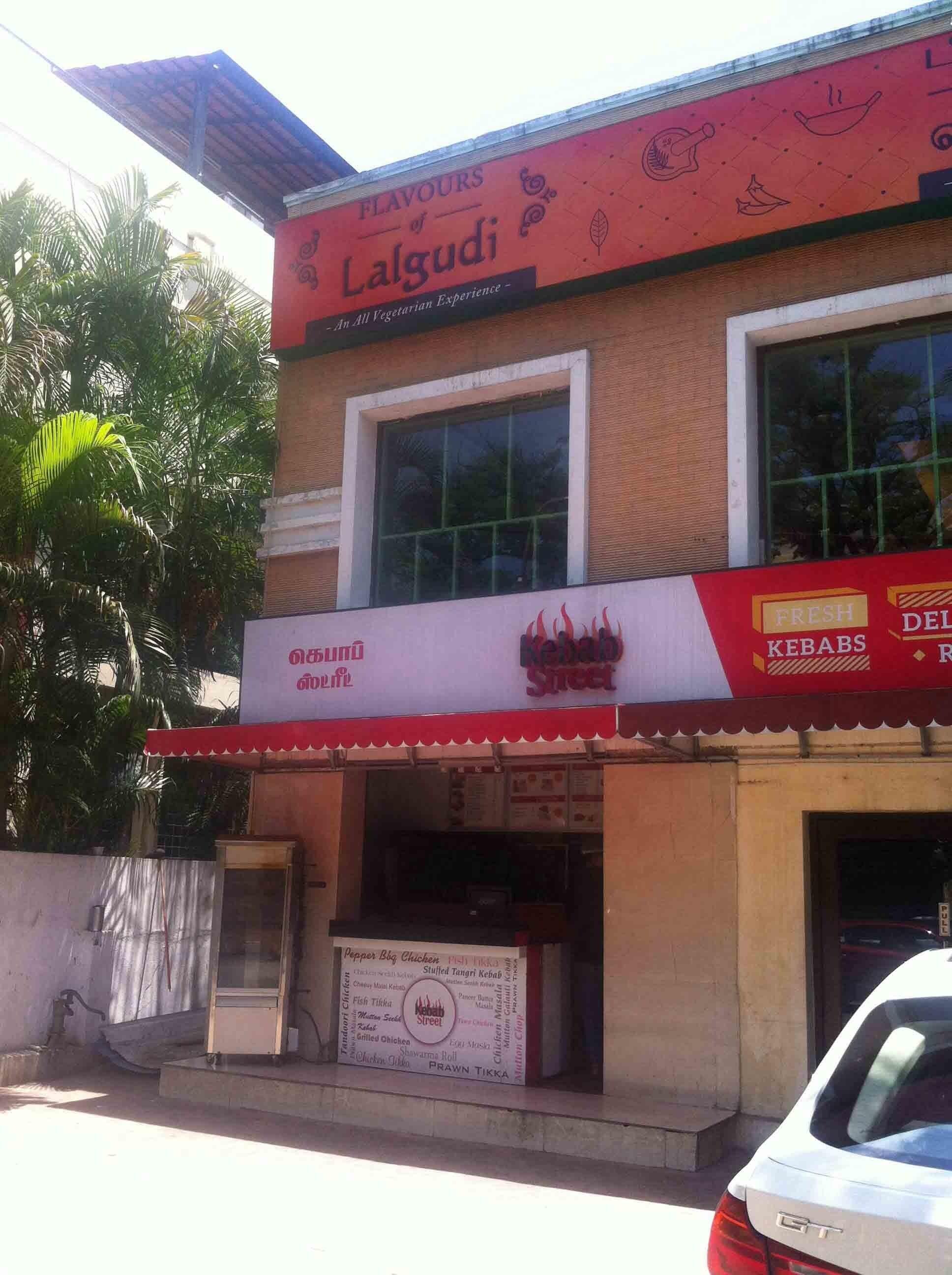 Flavours Of Lalgudi - Alwarpet - Chennai Image