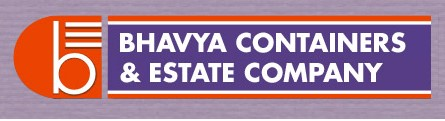 Bhavya Containers & Estate Company Image