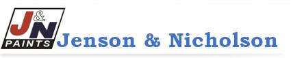 Jenson & Nicholson India Ltd Image