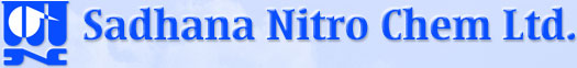 Sadhana Nitro Chem Ltd Image