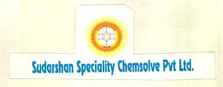 Sudarshan Speciaility Chemsolve Pvt Ltd Image