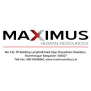 Maximus Human Resources Pvt Ltd Image