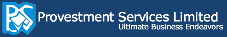 Provestment Services Ltd Image
