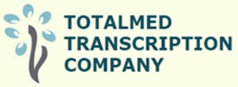 Totalmed Transcription Company Image