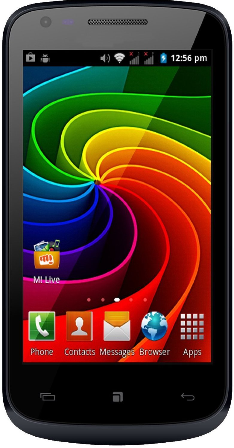 Micromax Bolt A46 Image