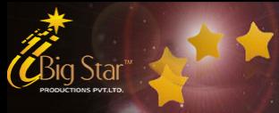 Big Star Productions Pvt Ltd Image