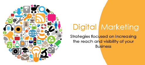 Digital Marketing Promotions Image
