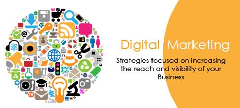 Digital Marketing Promotions Image