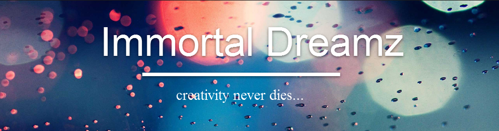 Immortal Dreamz Image