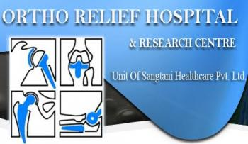 Ortho Relief Hospital & Research Centre - Dhantoli - Nagpur Image