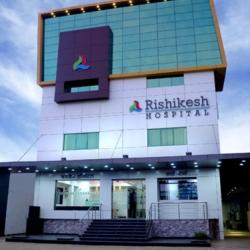 Rishikesh Hospital - Pandit Colony - Nashik Image