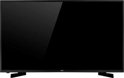 Vu H40K311 HD Smart LED TV Image