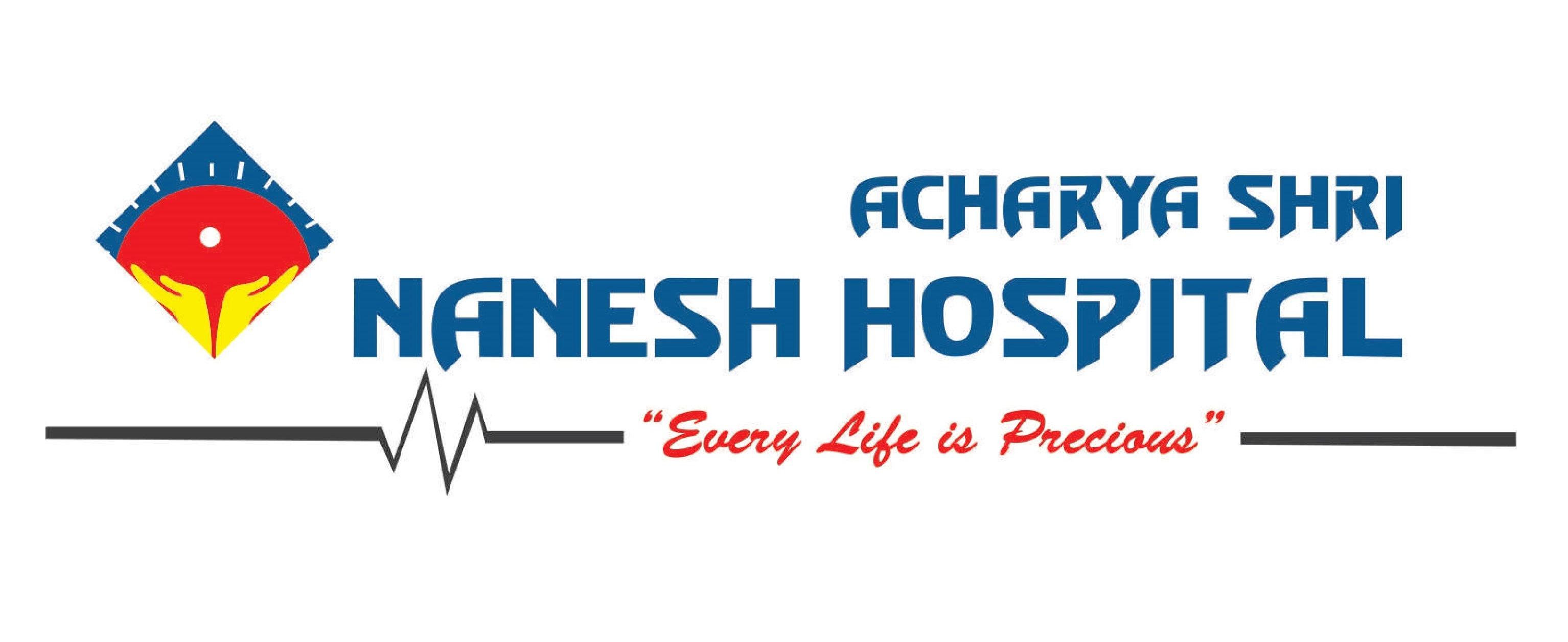 Acharya Sri Nanesh Hospital - CBD Belapur - Navi Mumbai Image