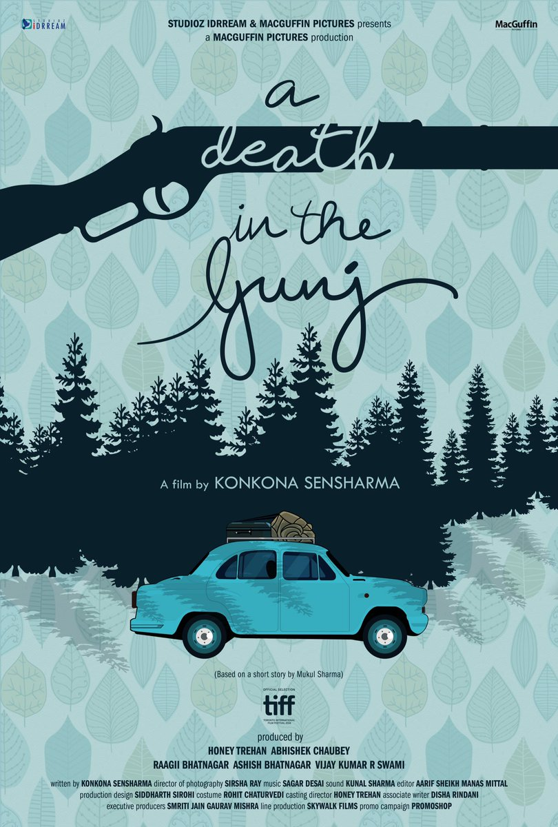 A Death In The Gunj Image