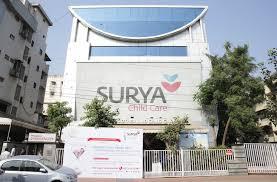 SURYA MOTHER & CHILD SUPER SPECIALITY HOSPITAL - WAKAD - PUNE
