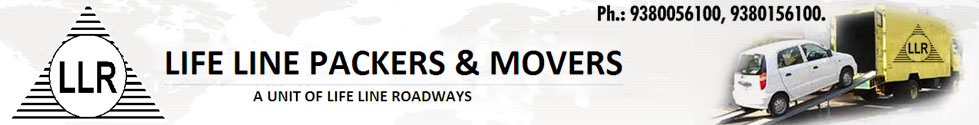 Life Line Packers & Movers Image