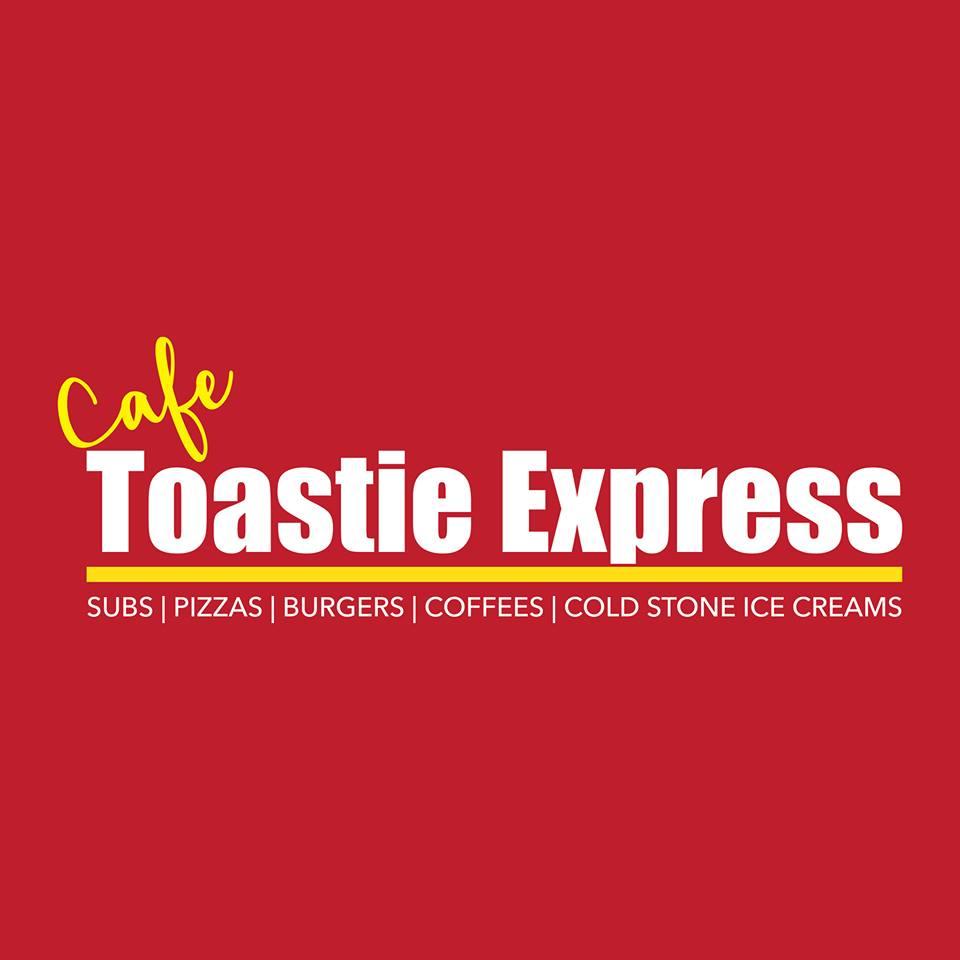 Cafe Express Menu Nelson