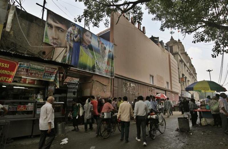 Moti Talkies - Chandni Chowk - New Delhi Image