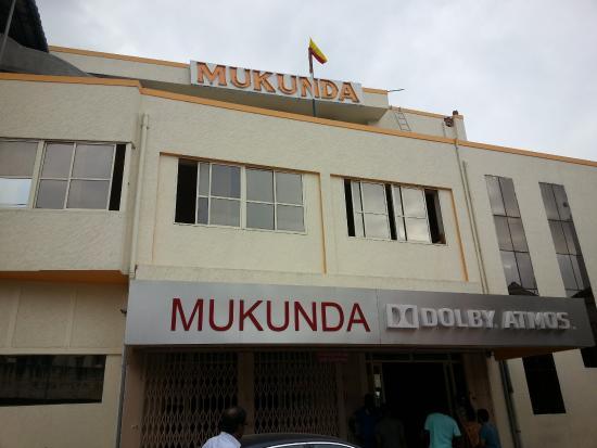 MUKUNDA THEATRE - BANASWADI - BANGALORE Trailers, Photos and