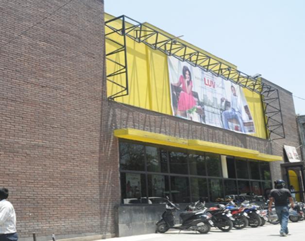 Orient Cinema Hall - Ashtley Hall - Dehradun Image