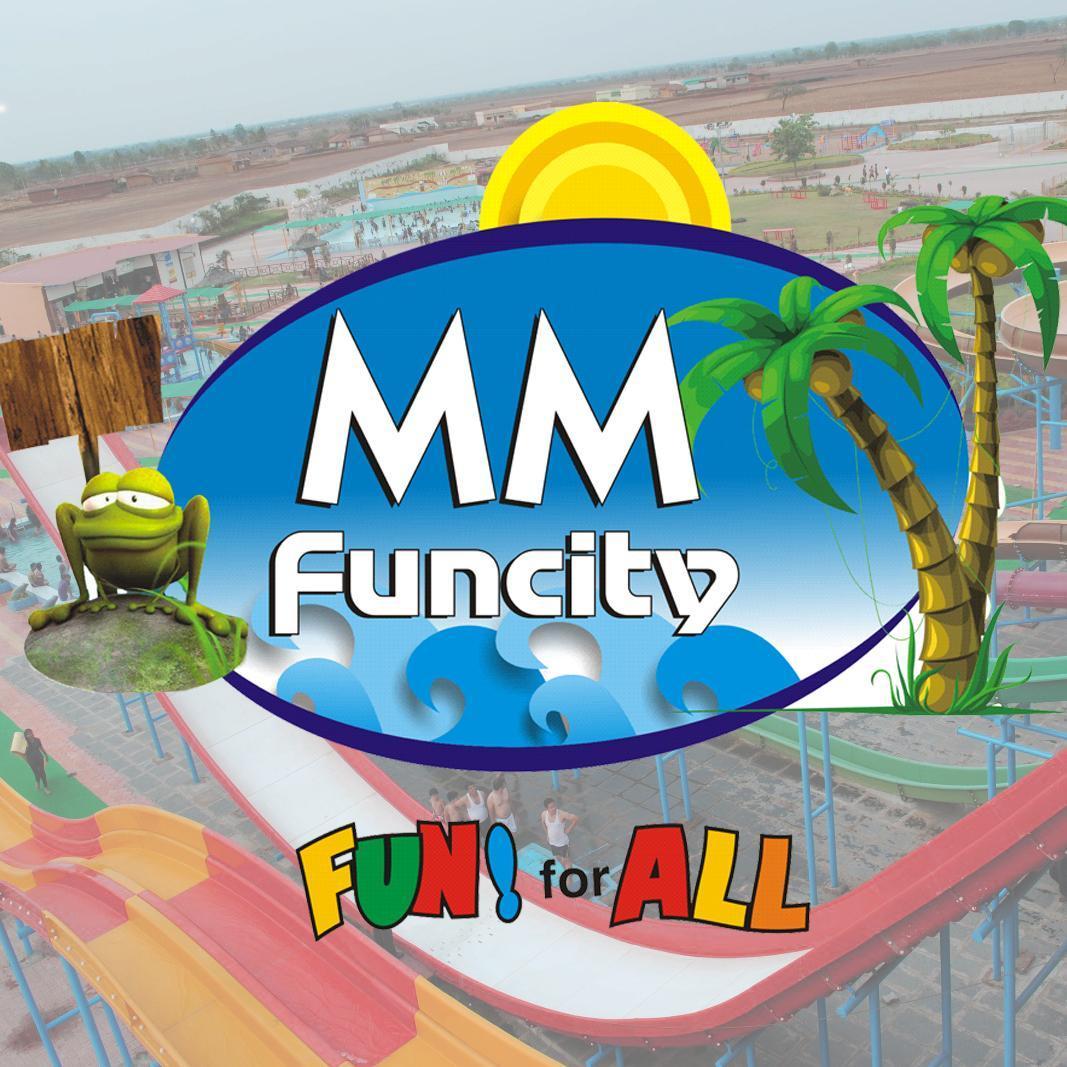 MM Fun City - Raipur Image