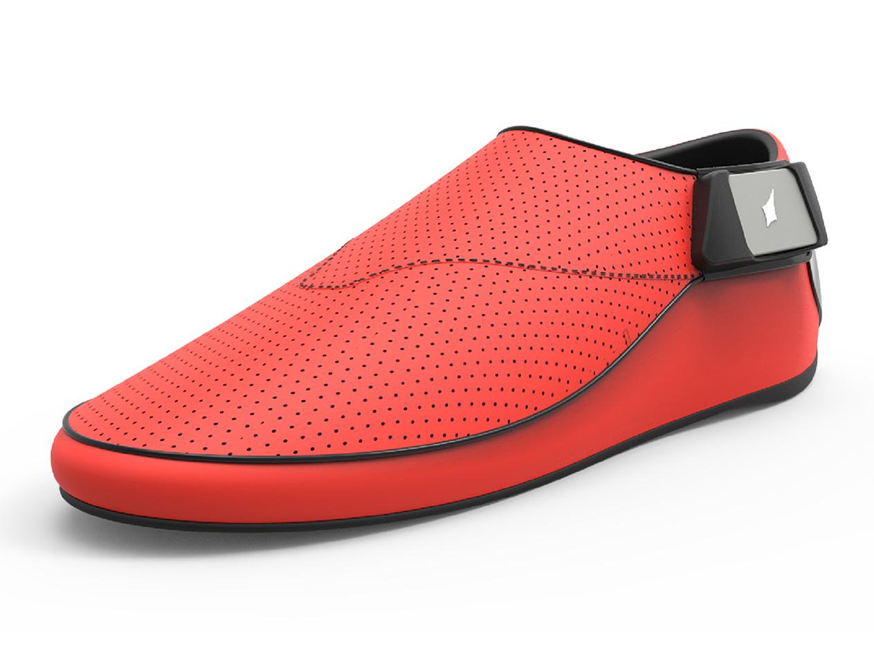 Lechal Smart Footwear Image