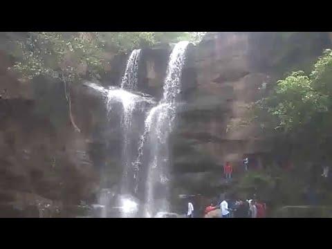 Sabitham Waterfalls - Karimnagar Image