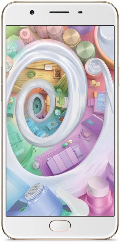 Oppo F1s 32GB Image