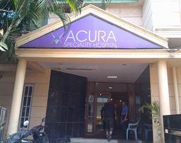 Acura Speciality Hospital - Koramangala 5th Block - Bangalore Image