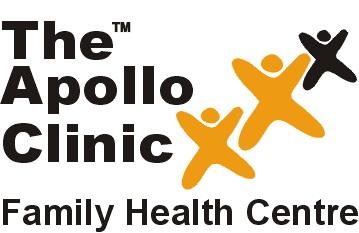 Apollo Clinic - Indiranagar - Bangalore Image