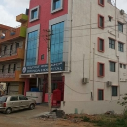 Brinda Hospital - Nagarbhavi - Bangalore Image