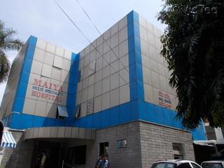 Maiya Multi Speciality Hospital - Jayanagar - Bangalore Image
