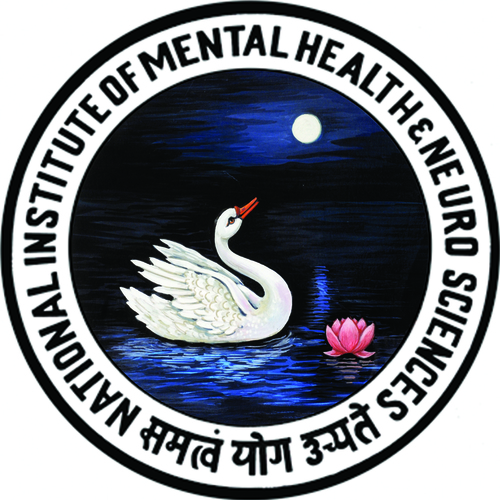NATIONAL INSTITUTE OF MENTAL HEALTH AND NEURO SCIENCES ...