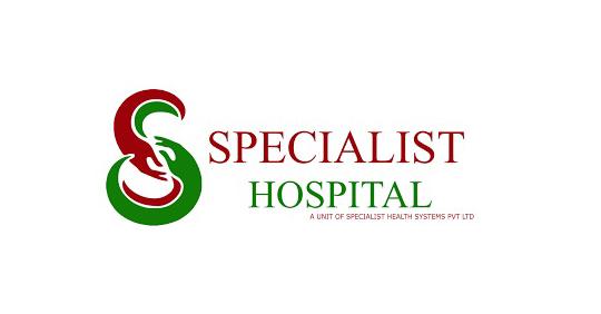 Specialist Hospital - Kalyan Nagar - Bangalore Image