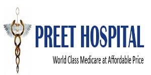 Preet Hospital - Rattan Singh Chowk - Amritsar Image
