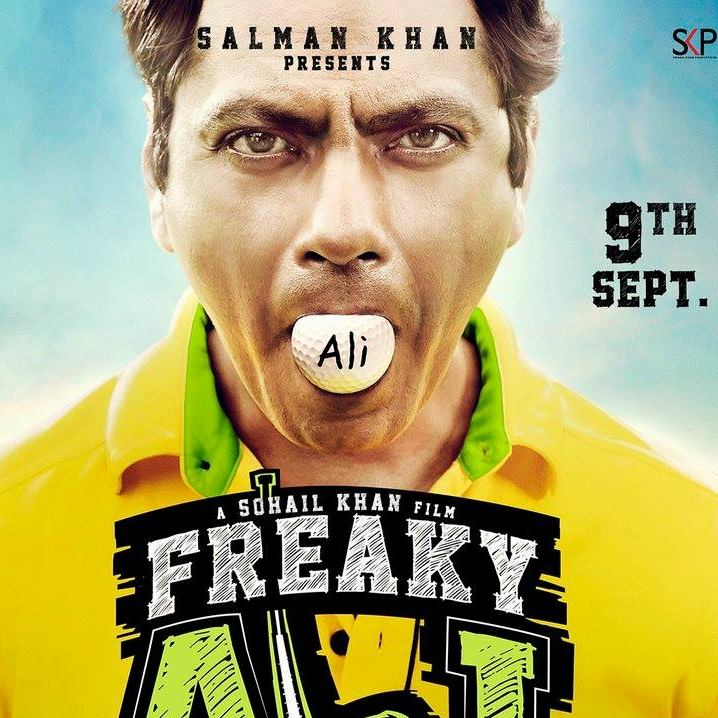Freaky Ali Image