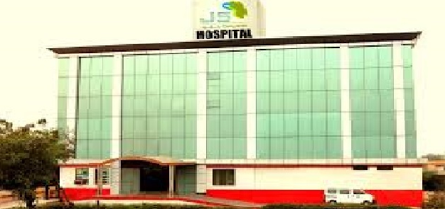 J S Hospital - Sector 135 - Noida Image