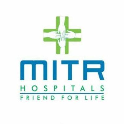 MITR Hospital - Sector 35 - Noida Image
