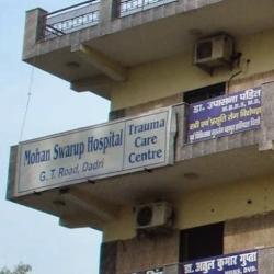 Mohan Swaroop Hospital - Dadri - Ghaziabad Image