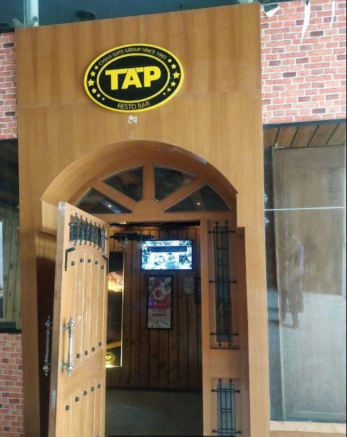 TAP Resto Bar - Sakinaka - Mumbai Image