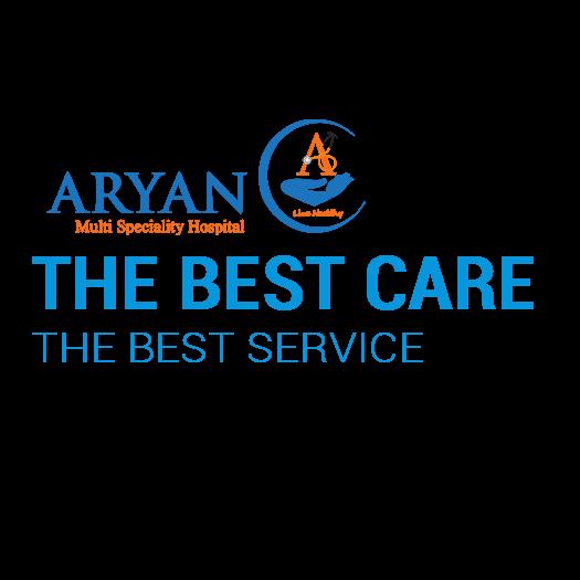 Aryan Hospital - Railway Road - Gurgaon Image