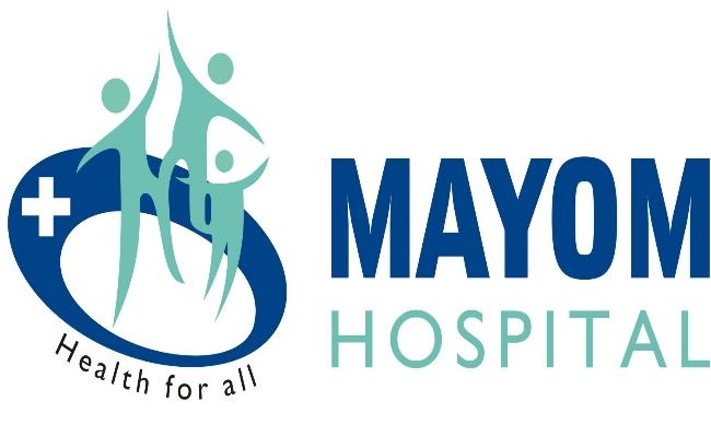 Mayom Hospital - South City I - Gurgaon Image