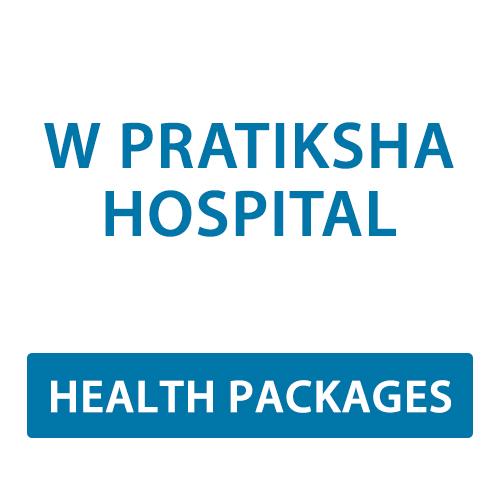 W Pratiksha Hospital - Sector 56 - Gurgaon Image
