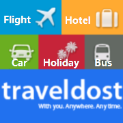 Traveldost - Trivandrum Image