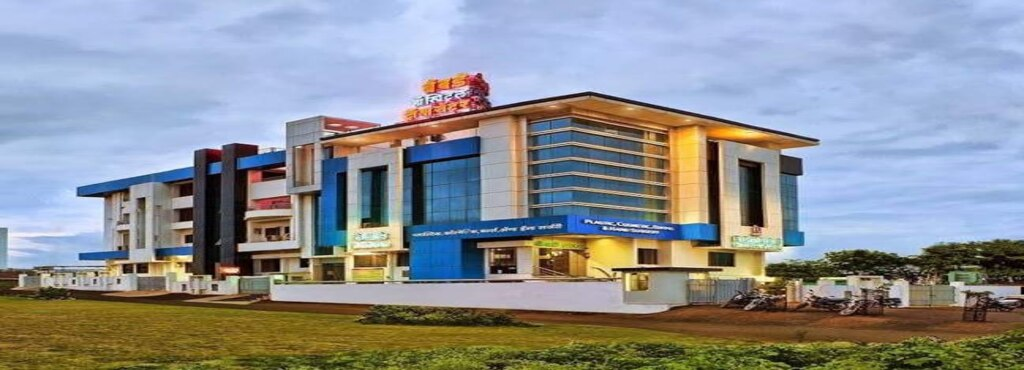 Bembde Hospital - Satara Parisar - Aurangabad Image