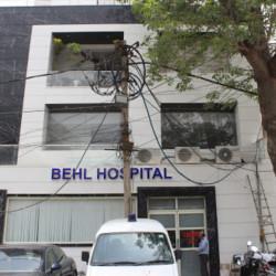 Behl Hospital - Naraina Vihar - Delhi Image