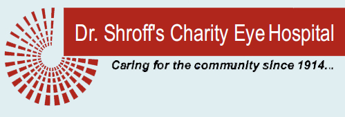 Dr Shroffs Charity Eye Hospital - Darya Ganj - Delhi Image