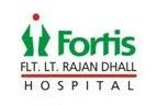 Fortis Flt Lt Rajan Dhall Hospital - Vasant Kunj - Delhi Image