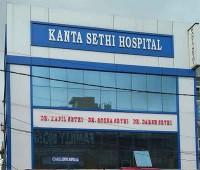 Kanta Sethi Hospital - Rohini - Delhi Image